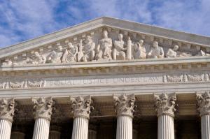 United States Sumpreme Court Building