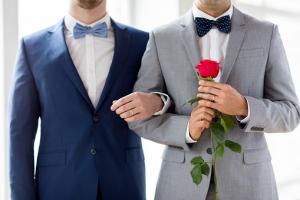 Same-sex Spousal Benefits